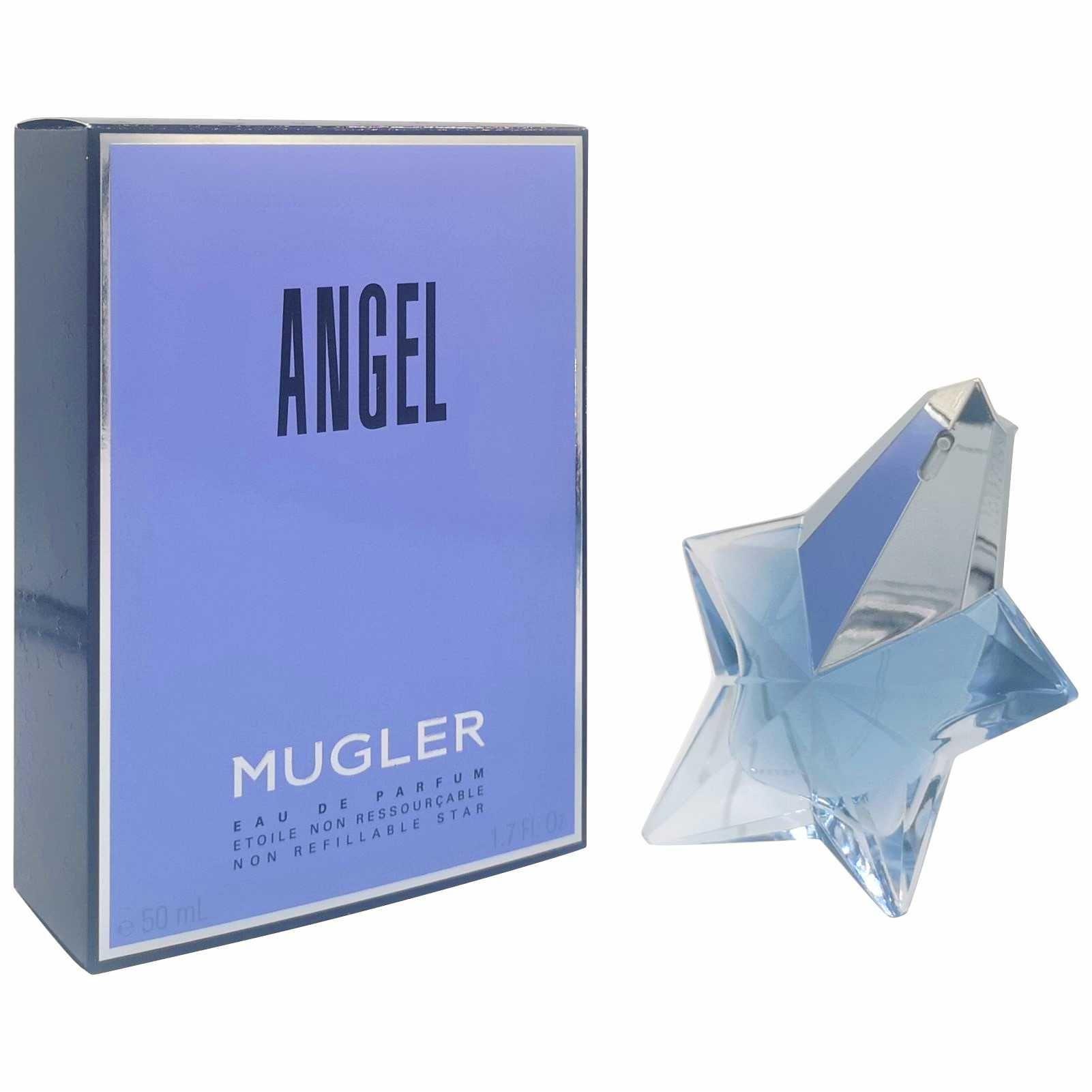 Perfumy   Thierry Mugler   Angel   50 ml   edp