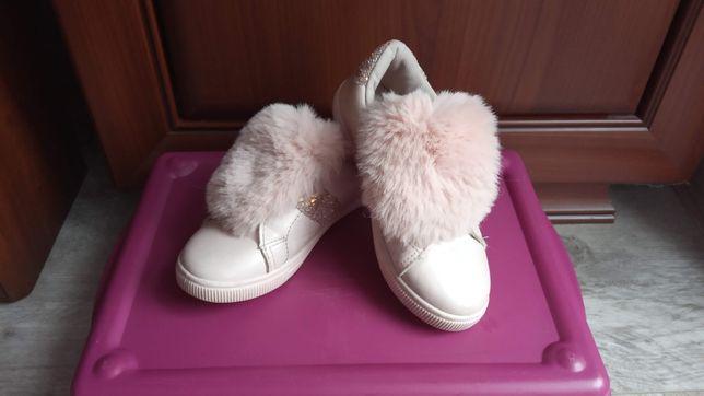 Sprzedam buty dziewczęce 31