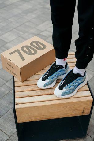 Кроссовки Adidas Yeezy 700 Arzareth  мужские женские адидас