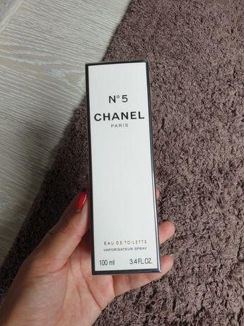 туалетная вода Chanel № 5