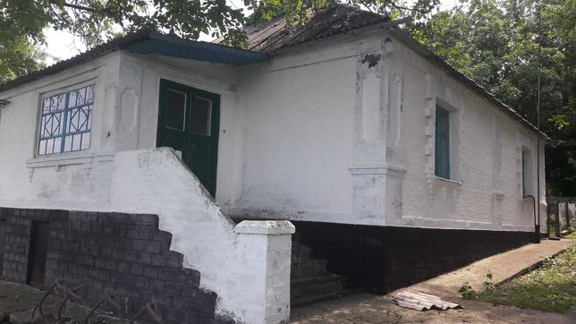 Продам будинок  село Бужанка