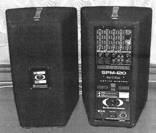 Kolumny -120