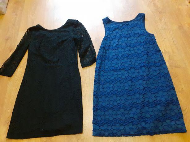 Zamienie 2 sukienki
