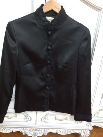 Пиджак расшитый вручную