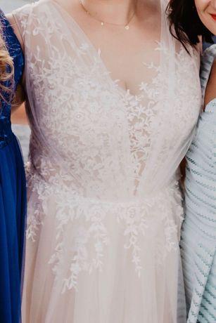 Suknia ślubna Justyna Kodym
