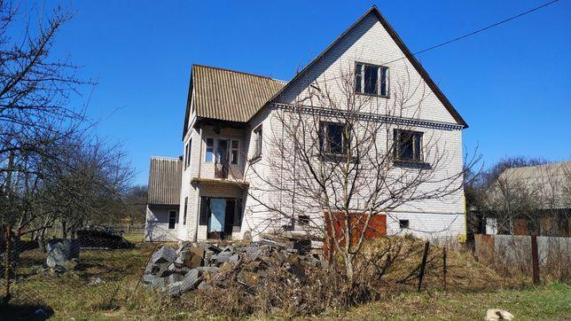 Будинок в с. Піщанка пригород Житомира