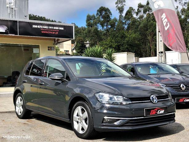 VW Golf 1.0 TSI Trendline Pack