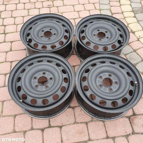 Felgi Stalowe 16cali 5x114,3 ET52,5 Mazda 3 6 z czujnikami ciśnienia