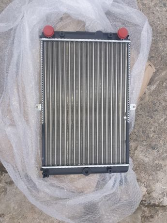 Радиатор ВАЗ 2115