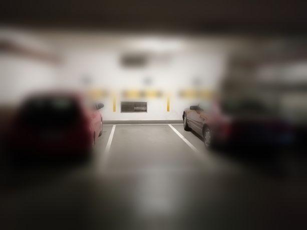 Miejsce garażowe ul. Atenska 10 Warszawa