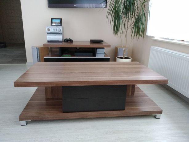 Szafka RTV / TV + stół kawowy Vinotti