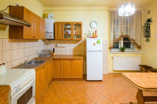 Оренда 3-кімнатної квартири по вул. Архипенка
