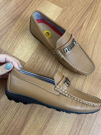 Мокасины , туфли USA