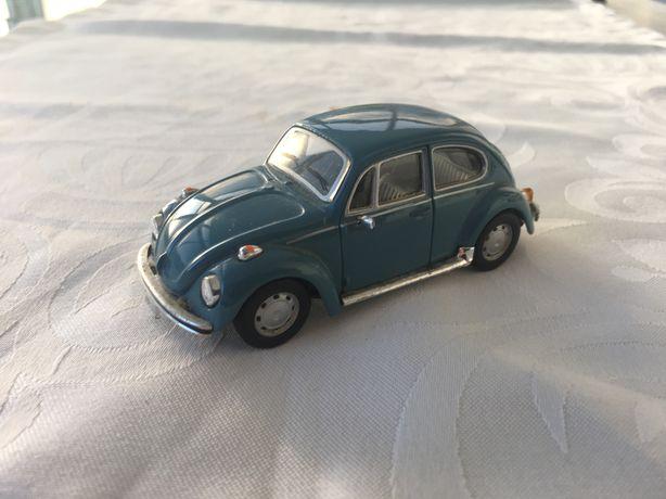 Miniatura VW Beetle/Carocha