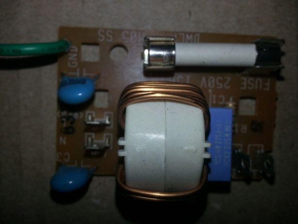 Сетевой фильтр микроволновки Daewoo KOC-9A4T ,29л