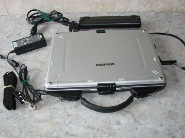 laptop Durabook U12C