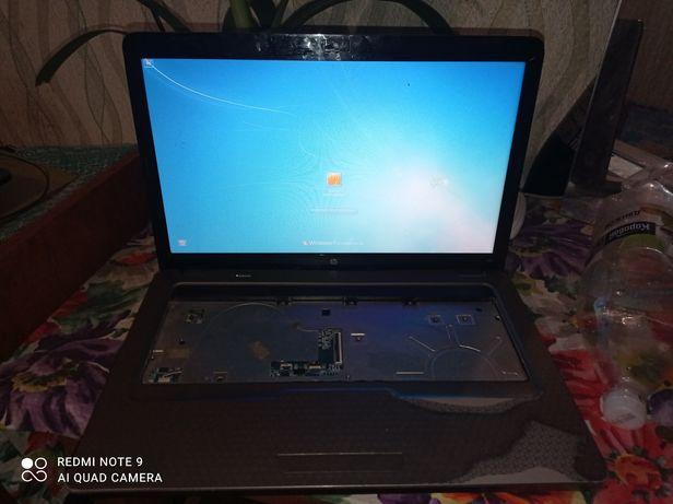 Ноутбук дёшево хорошый HP G62