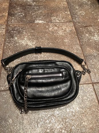 Продам сумка-барсетка Zara