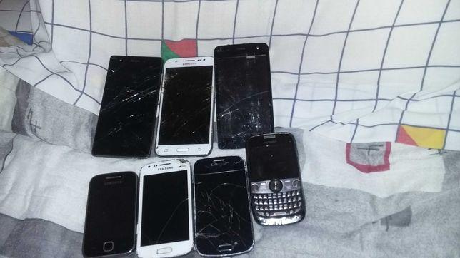 7telemóveis precisa ecrã