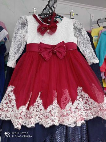 Дитяча сукня 80, 86 розмір