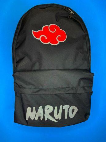 Рюкзак ранець шкільний для хлопчиків Наруто Naruto  роздріб опт
