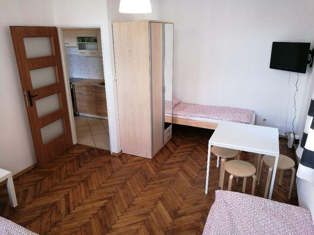 Komfortowe 2-pok. mieszkanie dla Firm Turystów 450m od Starego Miasta