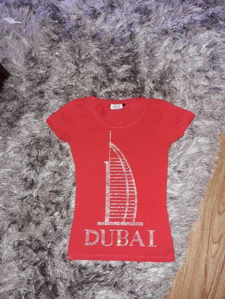 Koszulka Dubai S