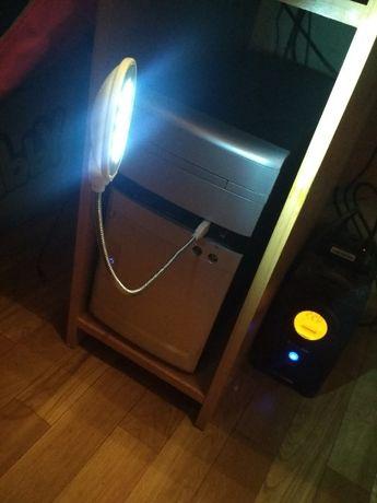 Продам led usb подсветку для клавиатуры ноутбука.