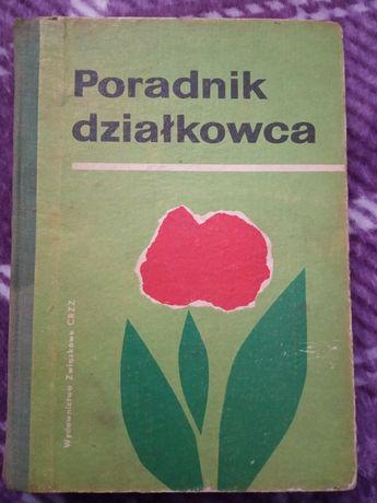 Poradnik działkowca 1966