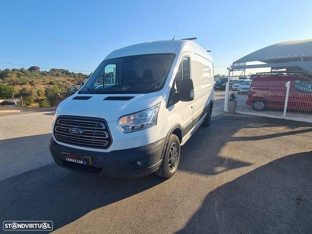 Ford Transit 2.0TDCI 130CV L3H2