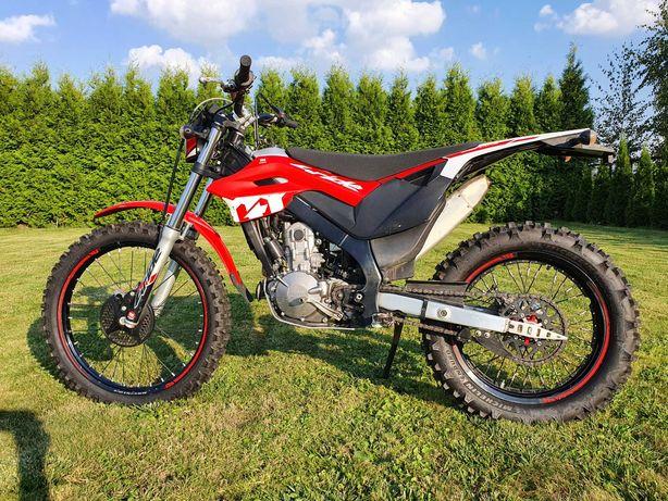 Montesa 4 Ride, Faktura Vat 23%