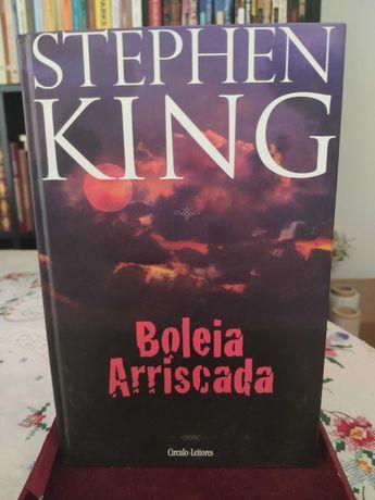 Vários Livros Stephen King