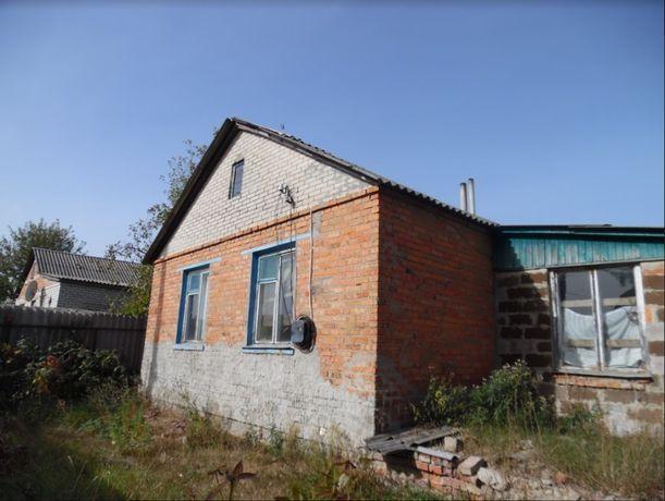 !Продам дом 4 комнаты в п. Березовка