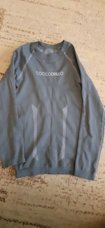 Koszulka termoaktywna chlopięca Coccodrillo  116cm