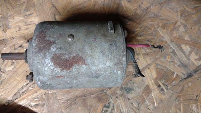 Электродвигатель отопителя МТЗ 12В, 40Вт 19.3730