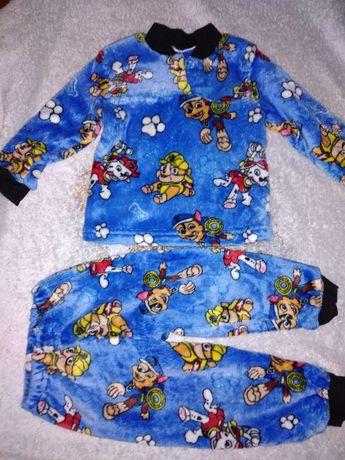 Пижама махра