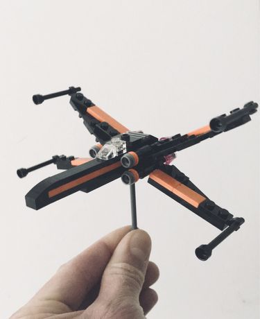 Lego Star Wars . Lego X-Wing. Лего Звёздные Войны. x wing . LEGO 30278