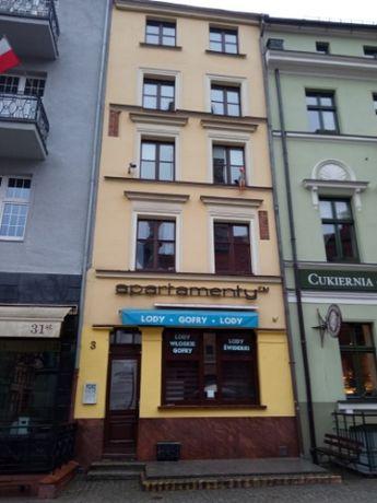 Lokal użytkowy w samym centrum toruńskiej starowki