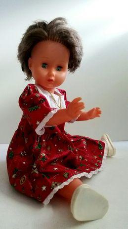 Stara lalka  PRL