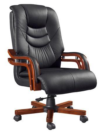 Офисное кресло руководителя премиум класса