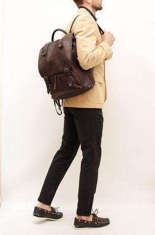 Leonhard Heyden кожаный портфель, рюкзак, сумка belotti,brialdi,koffer