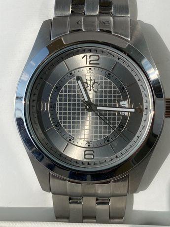 Механічний чоловічий годинник «Пілот Нестеров»