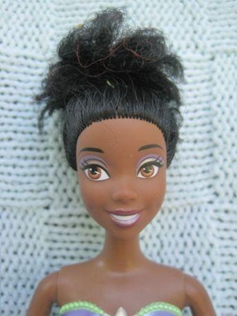 Кукла Барби Маттел Дисней Тиана
