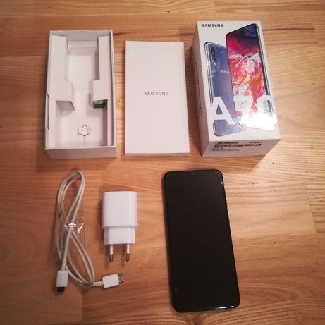 Samsung Galaxy A70 SM-A705FN GWARANCJA