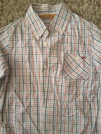 camisa MAYORAL como nova oferta portes envio