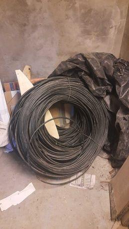 Б/в кабель КСПП 1х4х0,9