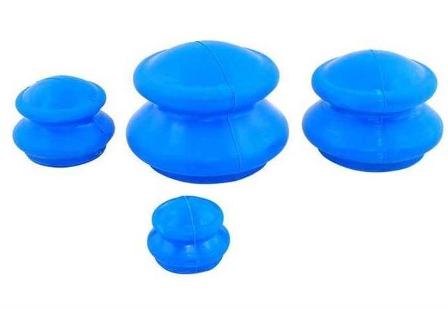 CHIŃSKIE Bańki gumowe cellulitowi