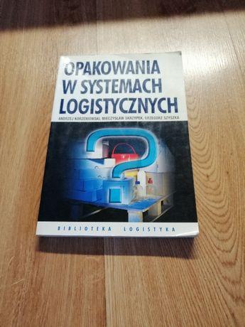 Opakowania w systemach logistycznych A. Korzeniowski