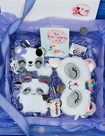 "Подарочный бокс ""Cute Panda Box"""