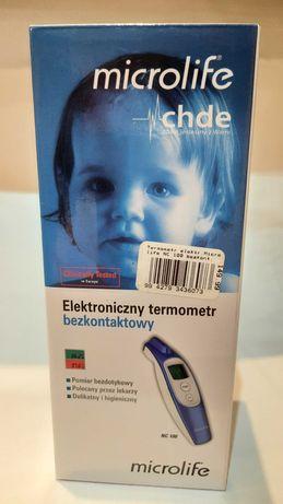 Termometr elektroniczny , bezkontaktowy
